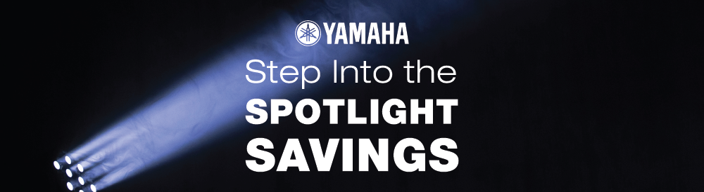 Yamaha stagepas