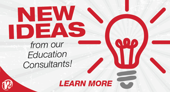 New Ideas from our Education Consultants