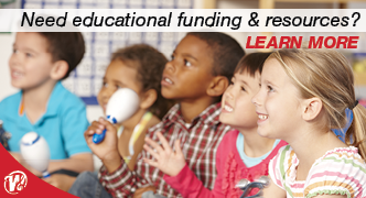 Need educational funding? Learn More