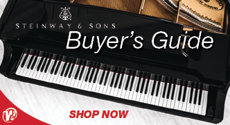 Steinway & Sons Buyers Guide