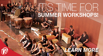 It's Time for Summer Workshops