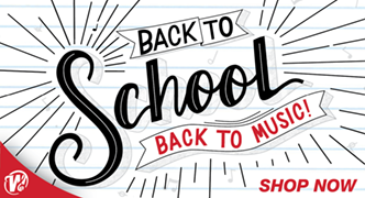 Back to School - Back to Music!