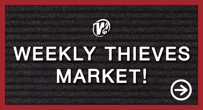 Weekly Thieves Market