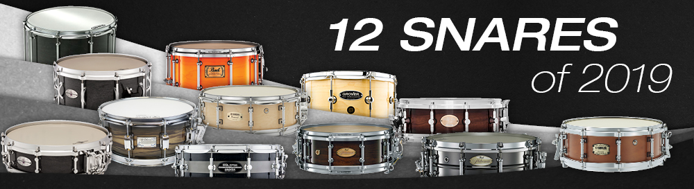 12 Snares of 2019