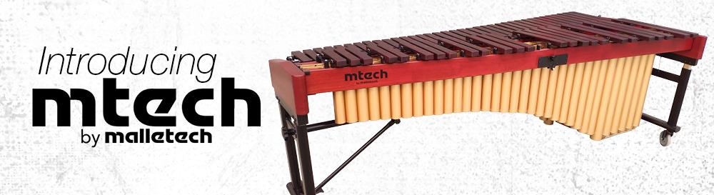 malletech marimbas