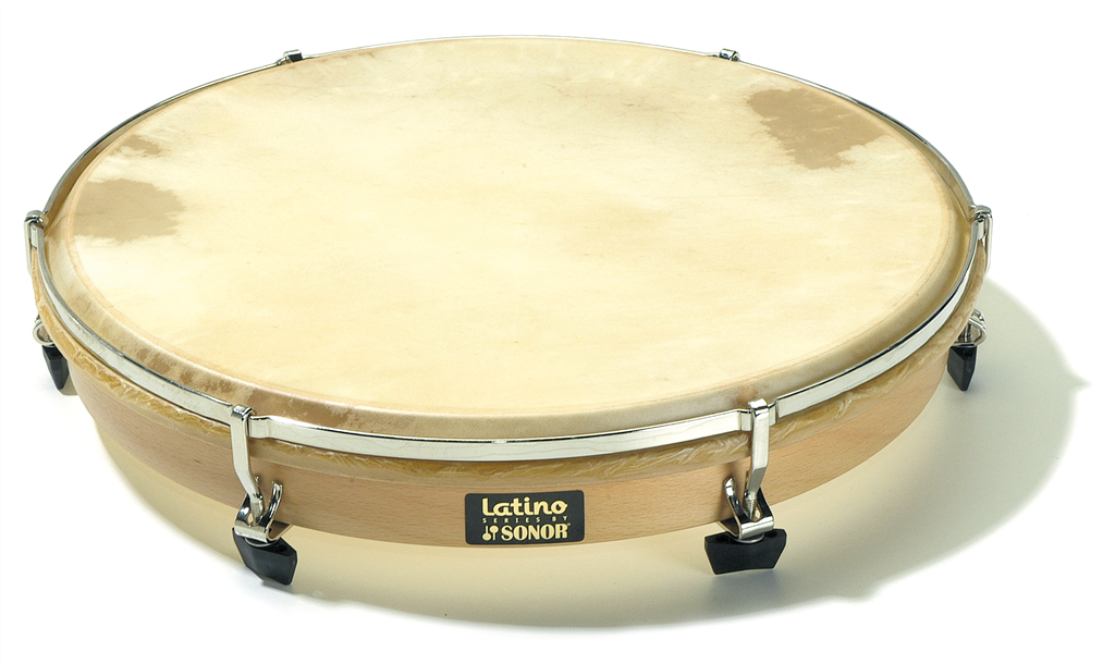 sonor lhdn 13 tunable frame drum w calf skin head west music. Black Bedroom Furniture Sets. Home Design Ideas