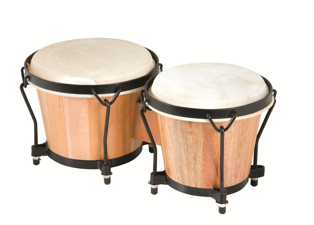 Conga drum beats