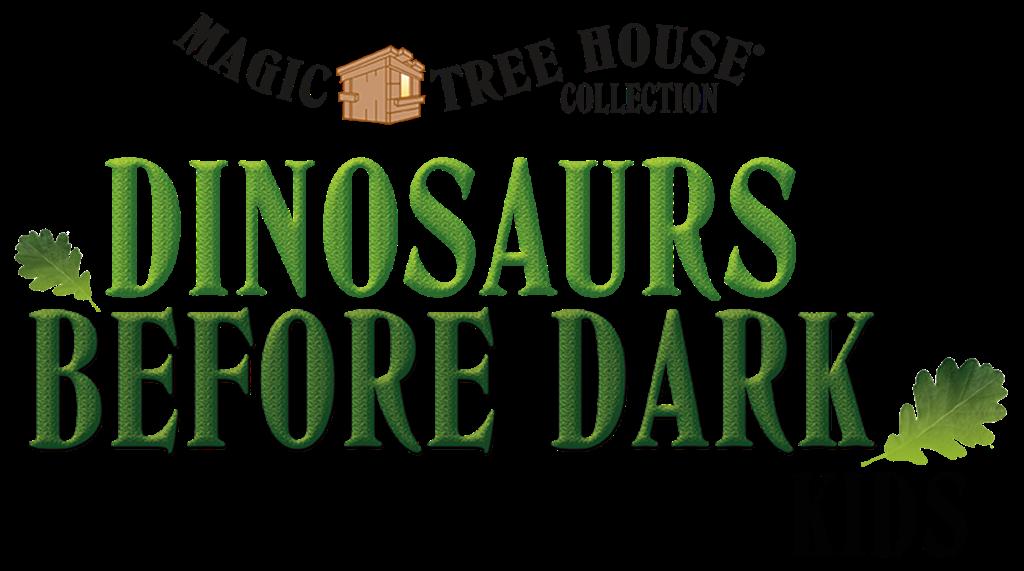 Magic Tree House: Dinosaurs Before Dark KIDS ShowKit