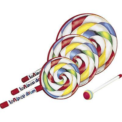 "10/"" Lollipop Drum ET-7110-00 Remo"