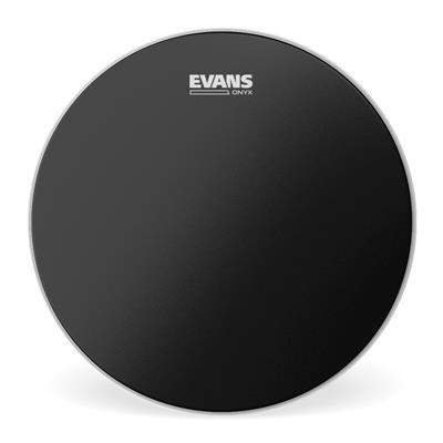 evans onyx b14onx2 14 drum head west music. Black Bedroom Furniture Sets. Home Design Ideas