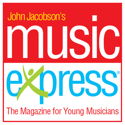 Music Express Add-on Audio CDs (2018-2019)