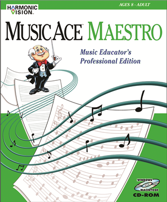 Instructional Software West Music